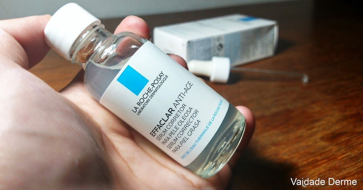 Sérum Clareador La RochePosay Pigmentclar Serum 20ml