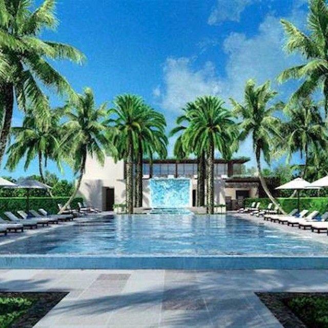 Kimpton Hotels Has Opened The Tideline Ocean Resort Spa In Palm Beach Florida Palmbeach Kimptonhotels
