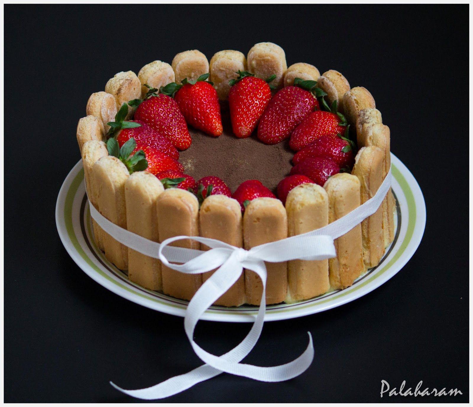 Image result for charlotte cake