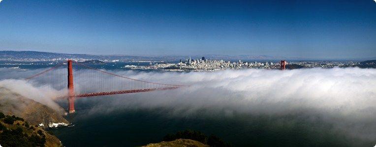 Cursos de Inglés en San Francisco, California