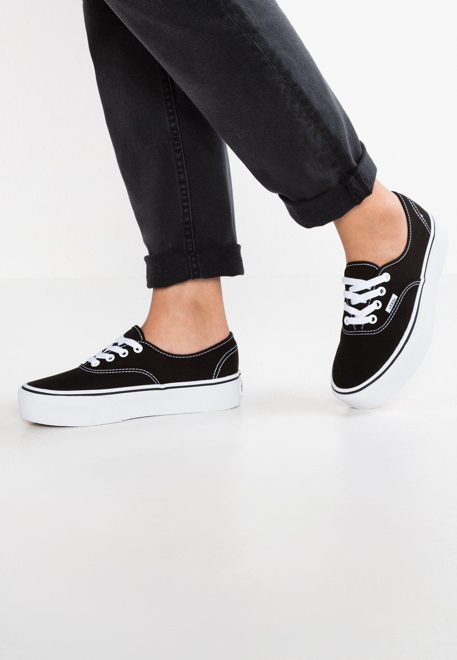 Authentic Platform 2.0 Shoes