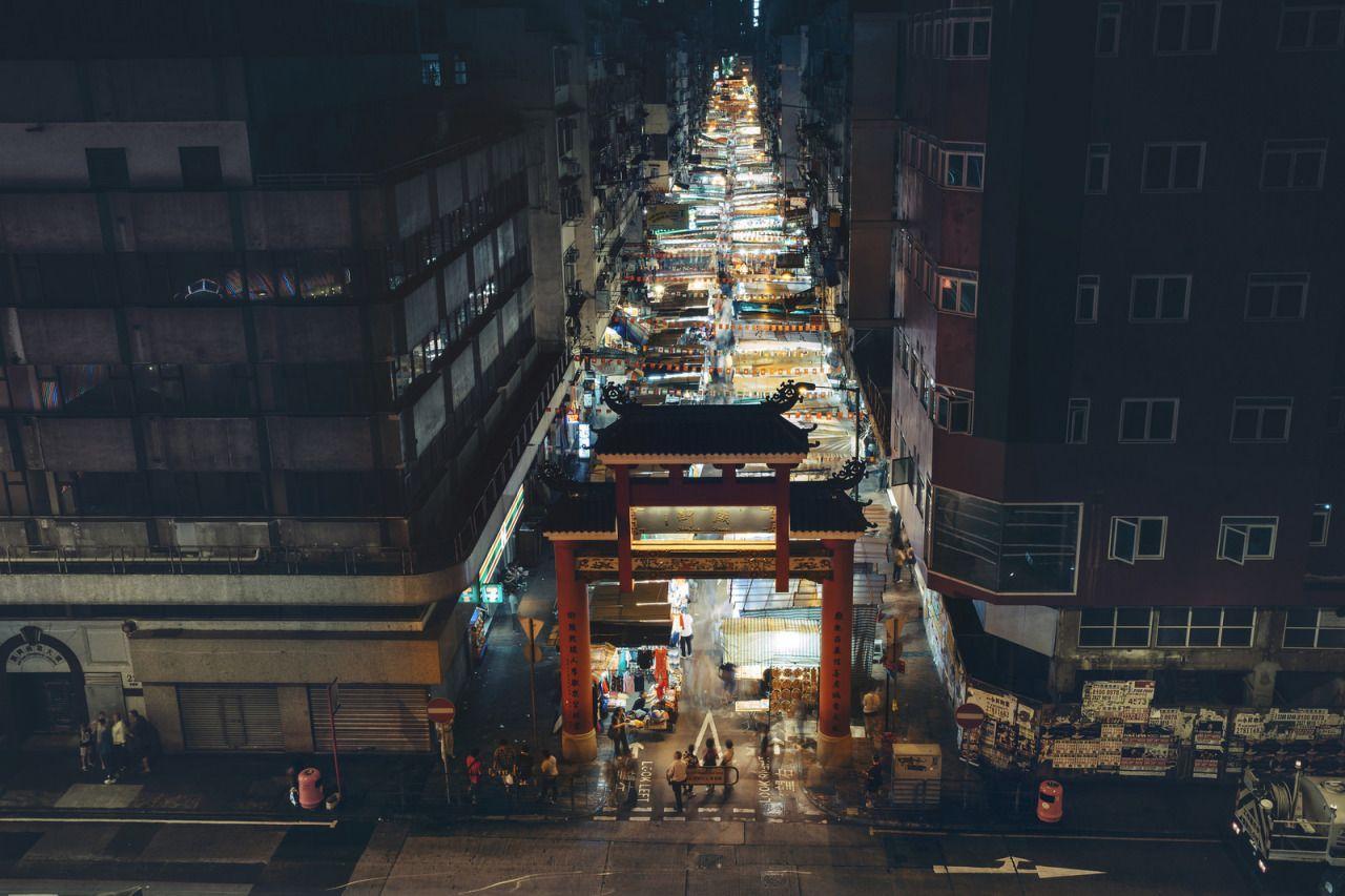 Hongkong | Tumblr