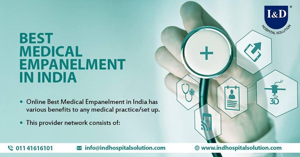 Medical Empanelment Health Check Medical Medical Practice