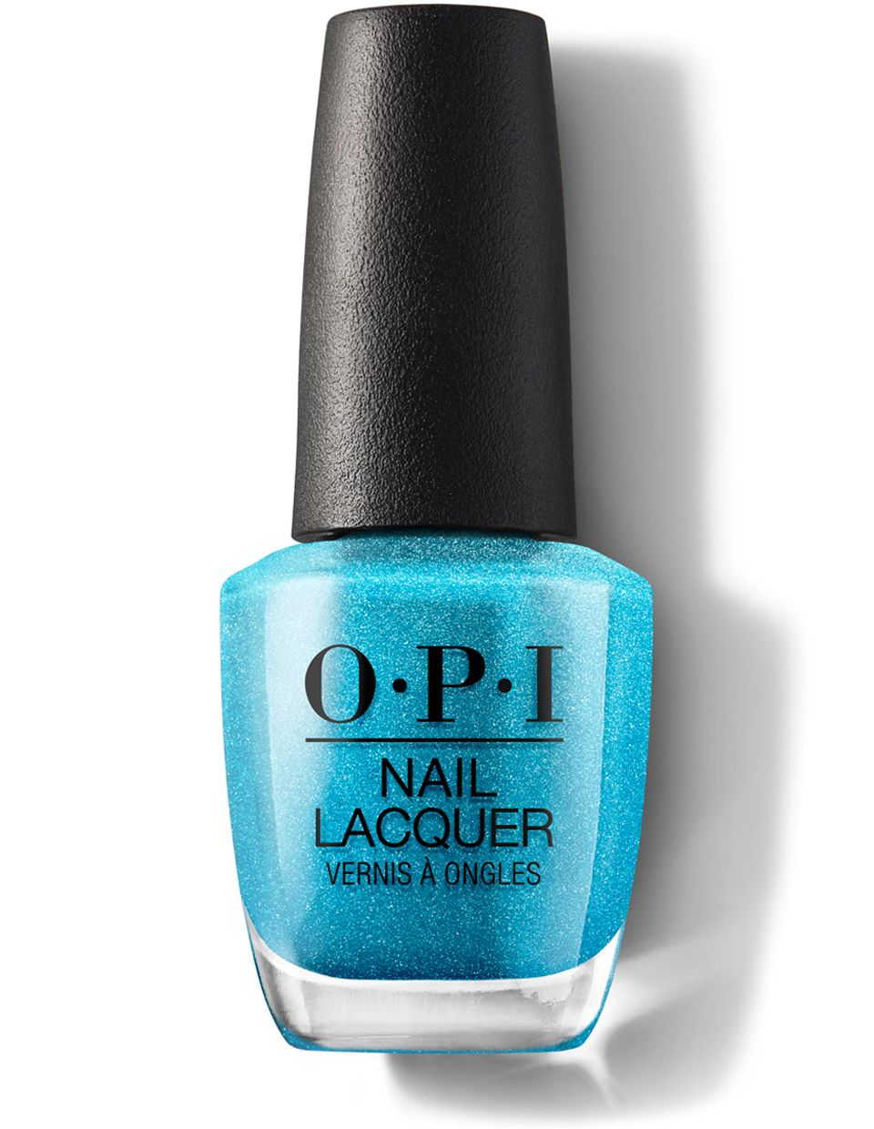 Teal The Cows Come Home Waaaannnntttt Opi Nails Opi