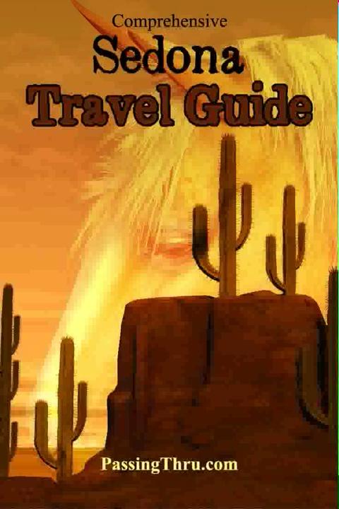 Sedona Travel Guide