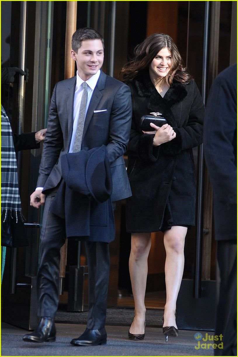 Logan lerman alexandra daddario age difference dating. free dating canada sites with no upgrade.