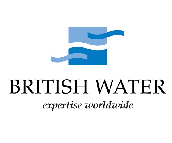British Water Company Logo Design Uk Logo Design Uk Logo Design Diy Logo Design