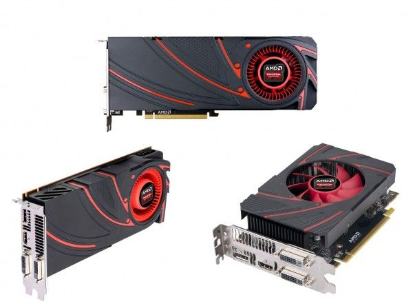 Amd Radeon R9 280x R9 270x And R7 260x Available October 8th Amd Graphic Card Technology Gadgets