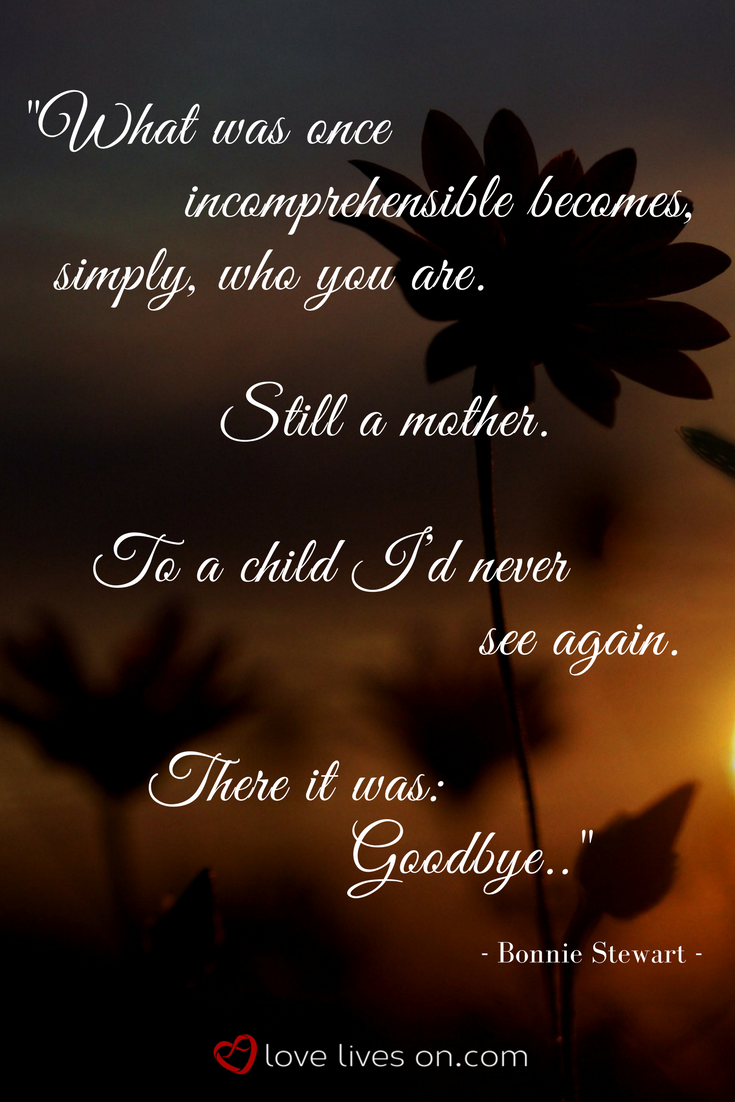 Pregnancy Loss Quotes Dealing With Grief A Mother's Personal Journey  Miscarriage