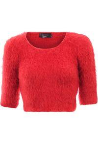 Image of Sweater Crop Top
