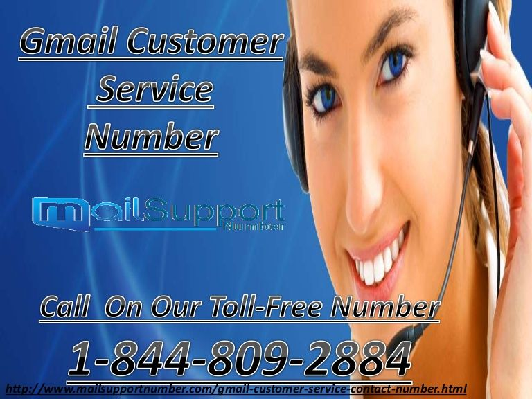 Gmail customer service contact number knows running gmail