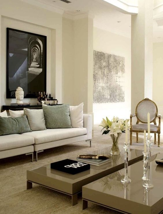 Beautiful Coffee Tables And Top Interior Designer Living Room Decorating Ideas With Modern Center Table Interior Design Luxury Furniture Living Decor
