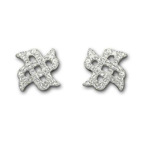Swarovski Diamanta Clip Earrings Swarovski Jewelry. $90.00
