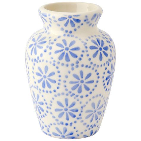 Ideal For Adding Blooms To The Bedroom This Emma Bridgewater