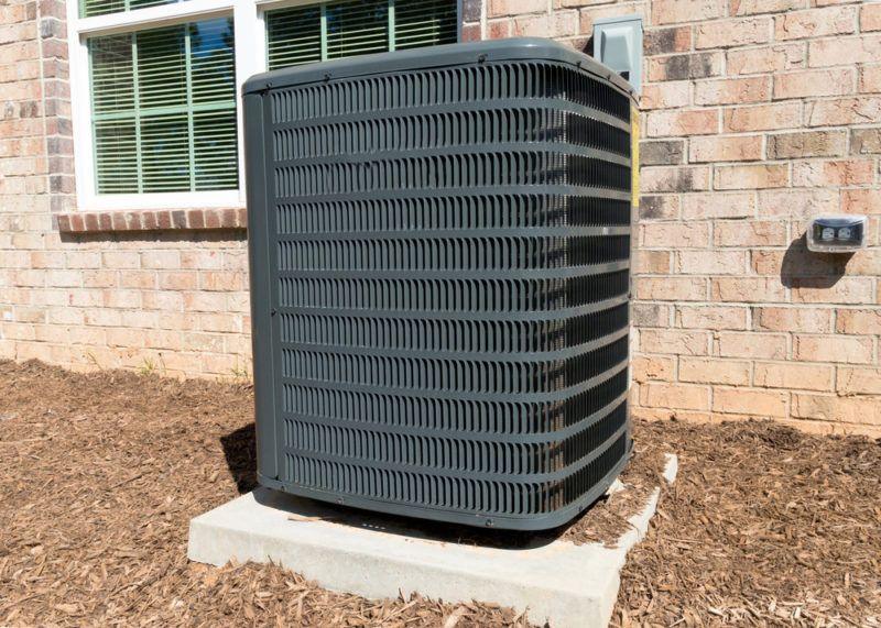 Windy City Air Conditioning Heating Llc Services Las Vegas