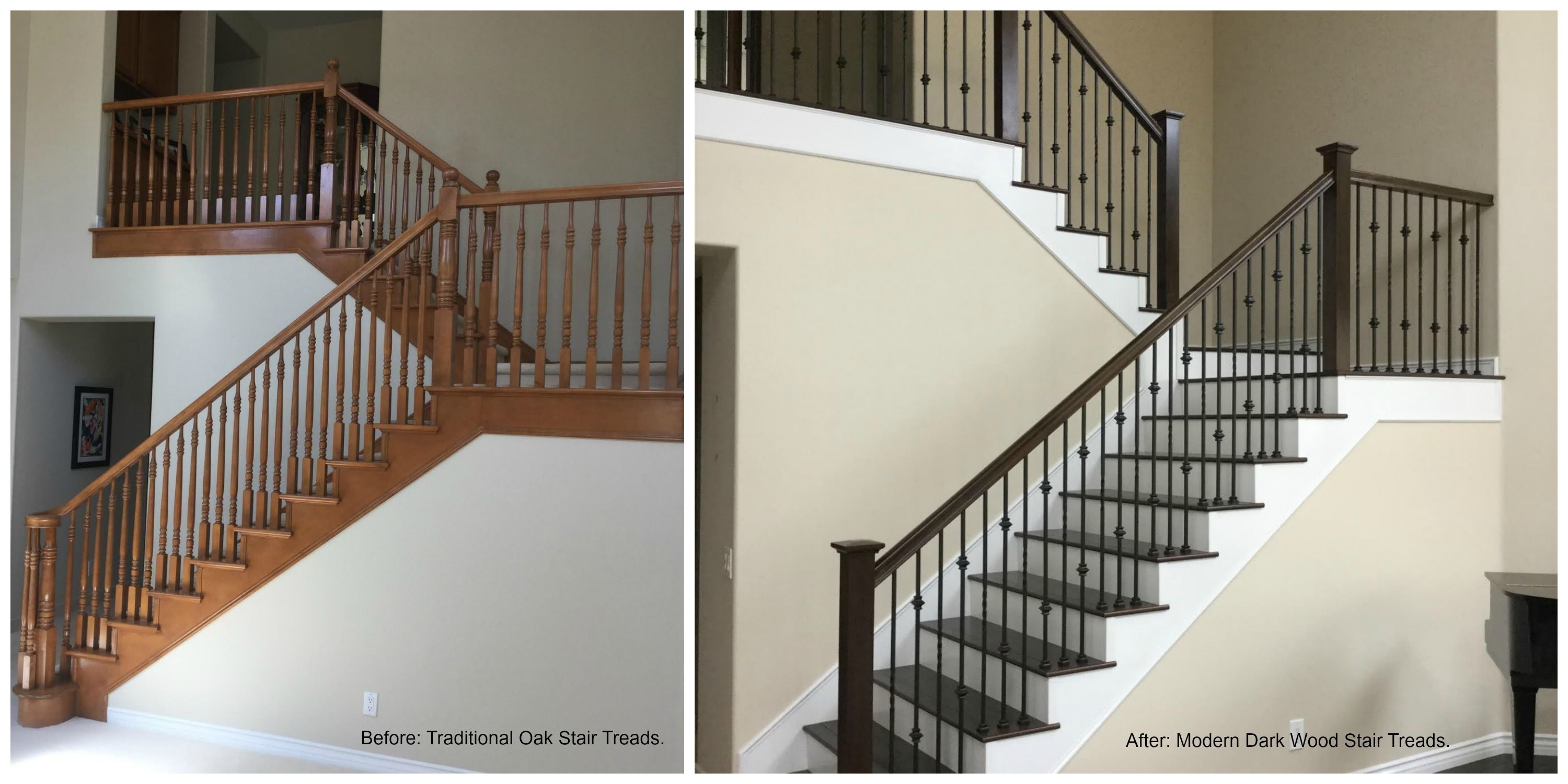 Best Monthly Specials Coupons Wood Stair Treads Oak Trim 400 x 300