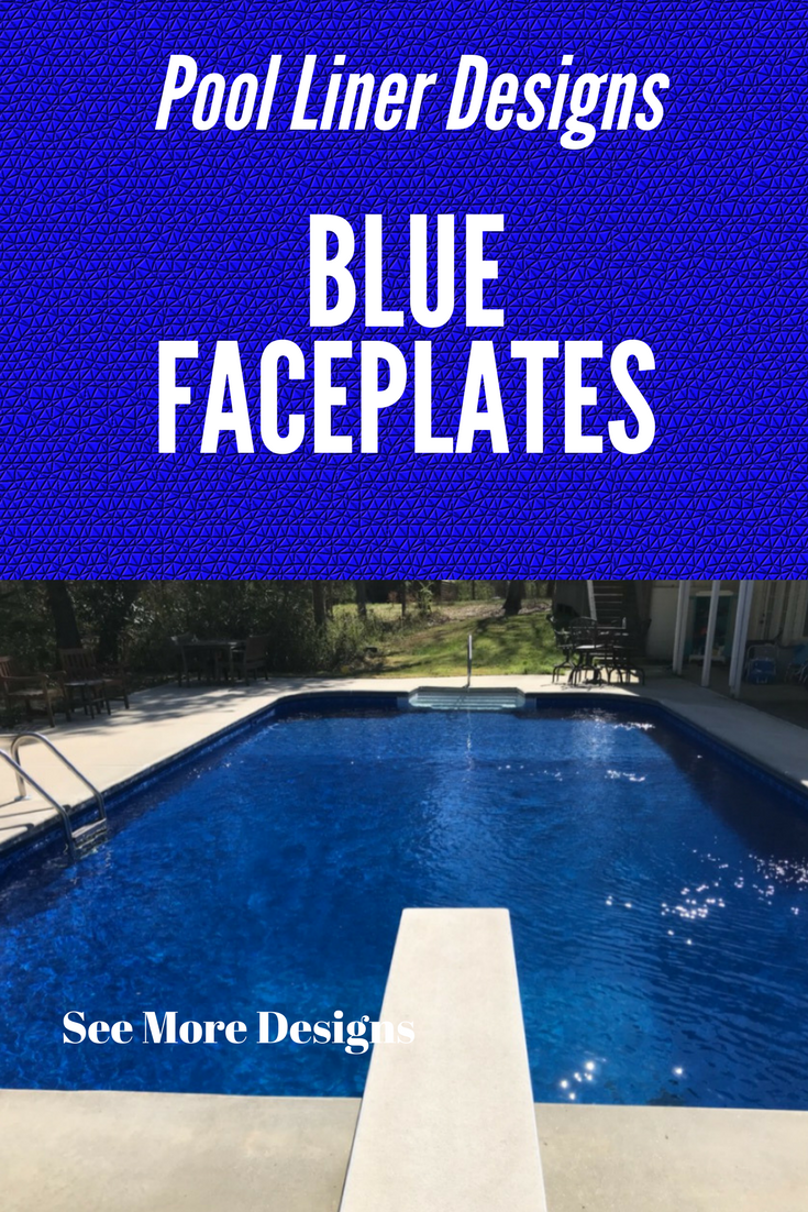 In Ground Pool Liners 0 Financing For 12 Months Pool Pool