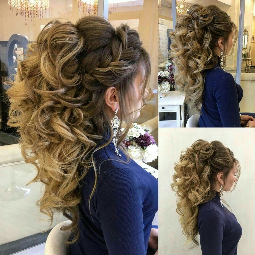 Pin by karolina on hair pinterest hair style prom hair and hair