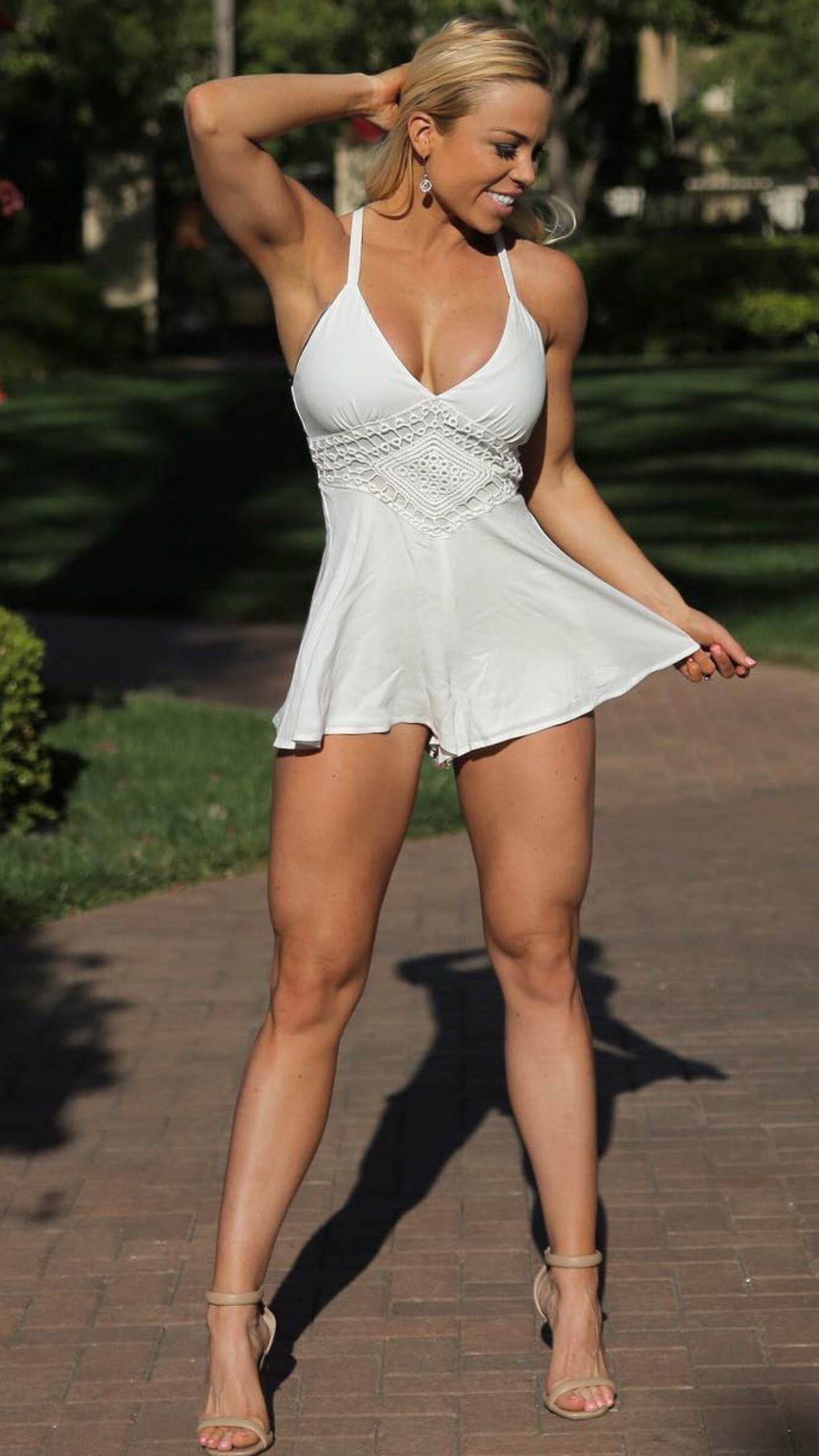 cleavage Cleavage Lauren Drain Kagan naked photo 2017