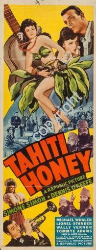 Watch Tahiti Honey Full-Movie Streaming