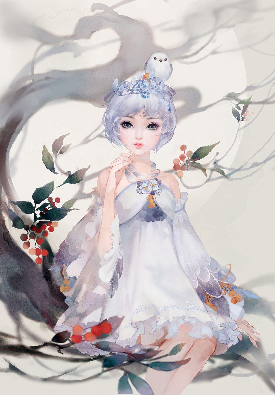 Ghim của Lilly Issa trên ศิลปะ ภาพวาด Nghệ thuật anime
