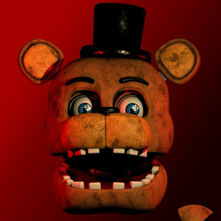 Old Freddy Toys : Old freddy our friends and i fnaf pinterest