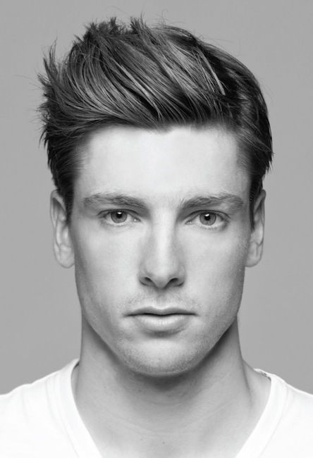 men hairstyles 2012 the