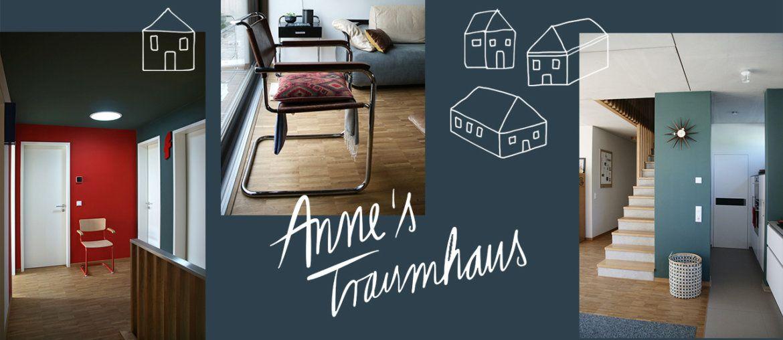 Haus in Leipzig Annes Familientraum Leipzig and Haus