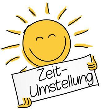 Photo of #Zeitumstellung, #Sommerzeit