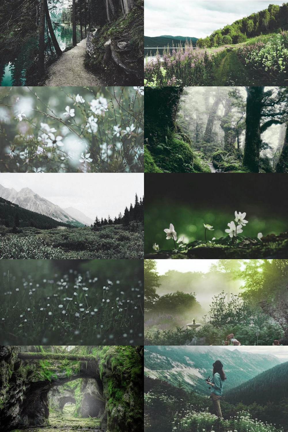 Element Aesthetic Earth In 2019 Aesthetic Collage