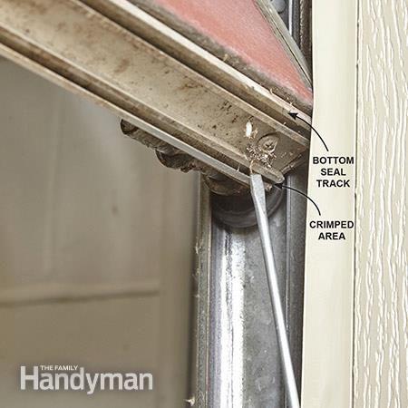 How To Insulate A Garage Door Garage Door Insulation Garage Doors Garage Insulation