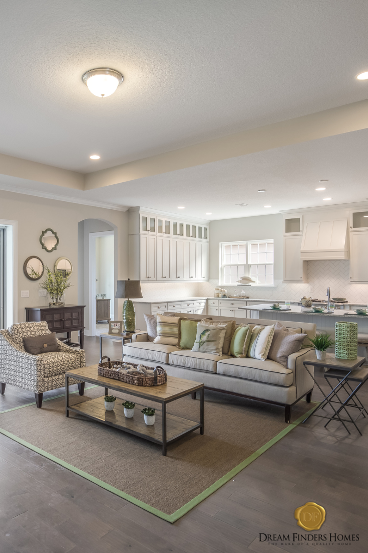 Loving this contemporary living room decor newbuild newhome newhomeconstruction homeconstruction also plantation at ponte vedra beach find homes available in rh pinterest
