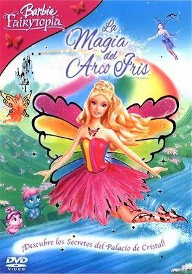 Barbie Fairytopia 3: La magia del arco iris - online 2007