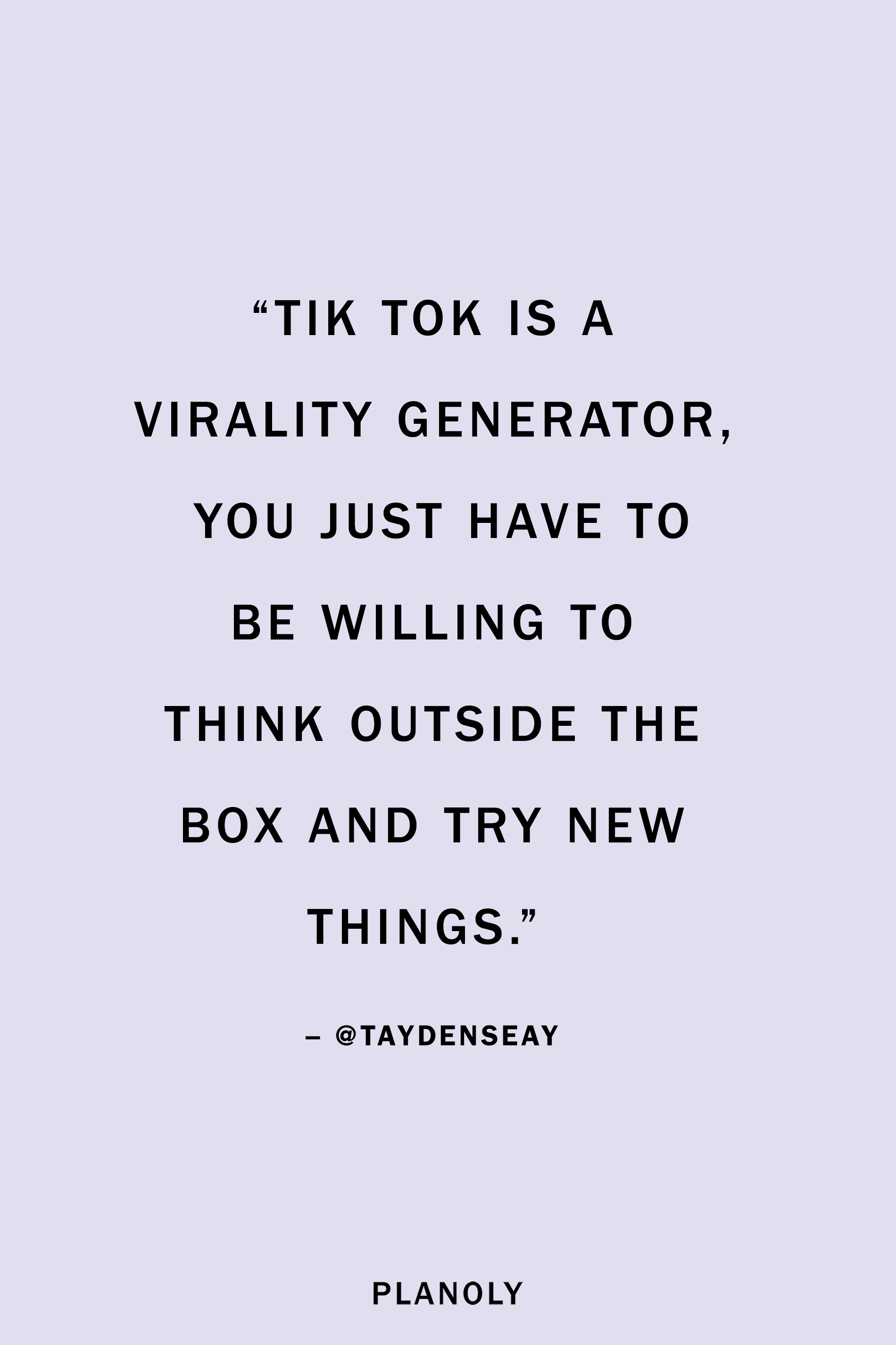 Tayden Talks Keys To Tiktok Success And The Power Of Authenticity Comedy Skits Viral Dance Social Media Trends