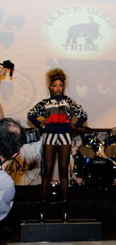 Raw - Fashion Week