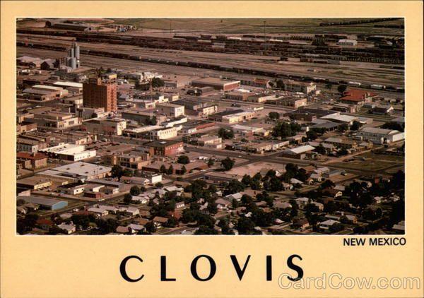 Clovis new mexico singles