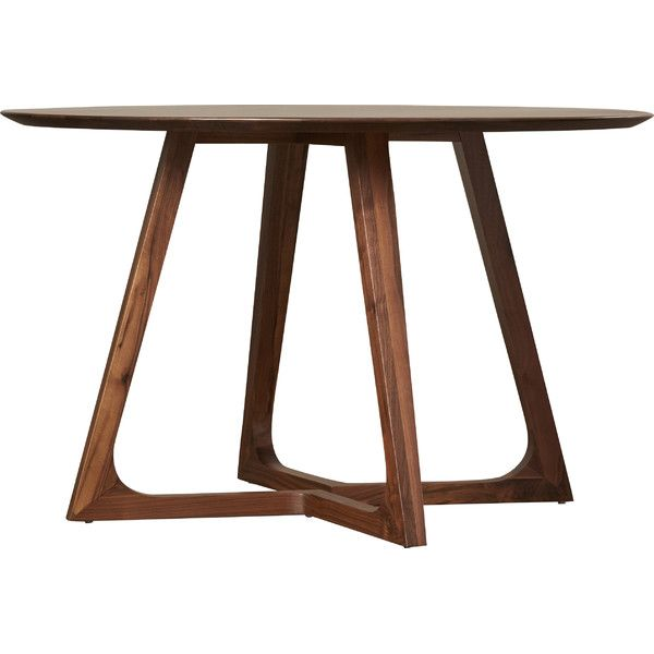 Morrow Dining Table Joss Main Dining Table In Kitchen