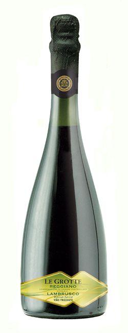 Le Grotte Reggiano Lambrusco Rosso Secco:1,000円以下珍しい赤のスパークリングワイン。安いけど美味い。個人的にはもう少しドライでフルーティさ無い方が良いけど。イタリア産。