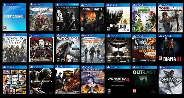 all photos here are used to show a target audience for a game review  magazine | Ps4 games, Best pc games, Upcoming pc games
