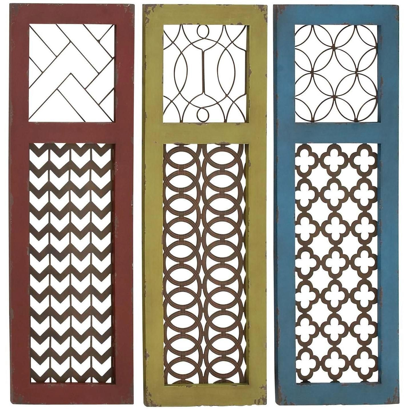 Fancy wood metal wall panel assorted products pinterest