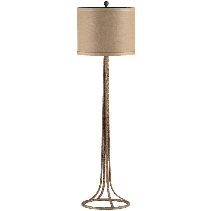 Gabby andre floor lamp for mikes office