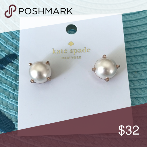 e482833f45f8b Kate Spade earrings Kate Spade earrings kate spade Jewelry Earrings ...