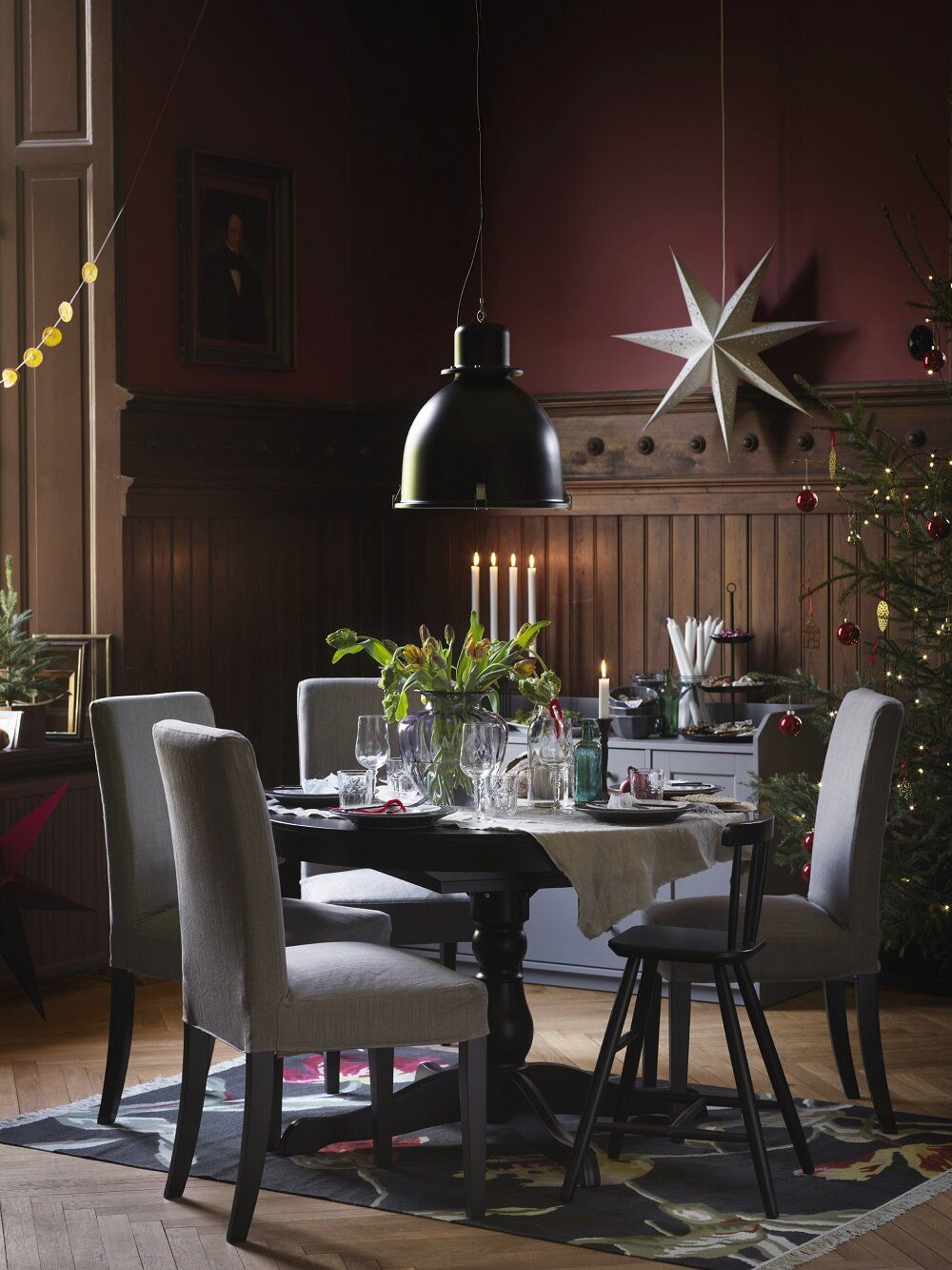 Ikea Christmas Collection 2020 Create Your Own Magical Moments The Nordroom In 2020 Ikea Christmas Ikea Home Decor