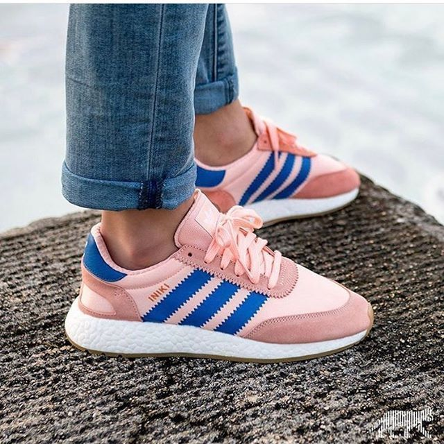 a Beauty!   Coming Soon (20.04.17)  adidas Iniki Runner