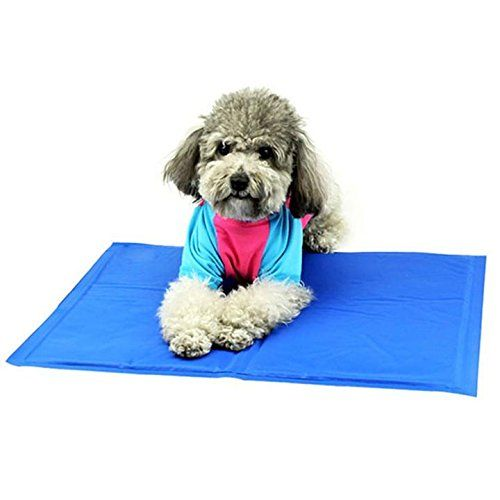 Be Good Soft Chilly Gel Mat Pet Summer Self Cooling Ice Pad