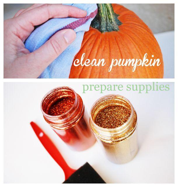 pumpkin decorating ideas for kids Found on thesitsgirls