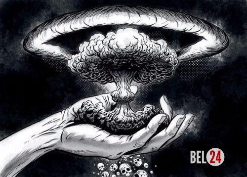 """Мертвая рука.  Система """"Периметр"""", созданная в Ссср, известная на Западе как Dead Hand, гарантирует ответный ядерный удар в случае атаки на Россию.. Способна принять решение об адекватном ответном ударе самостоятельно, без участия человека. Существование подобн�"""