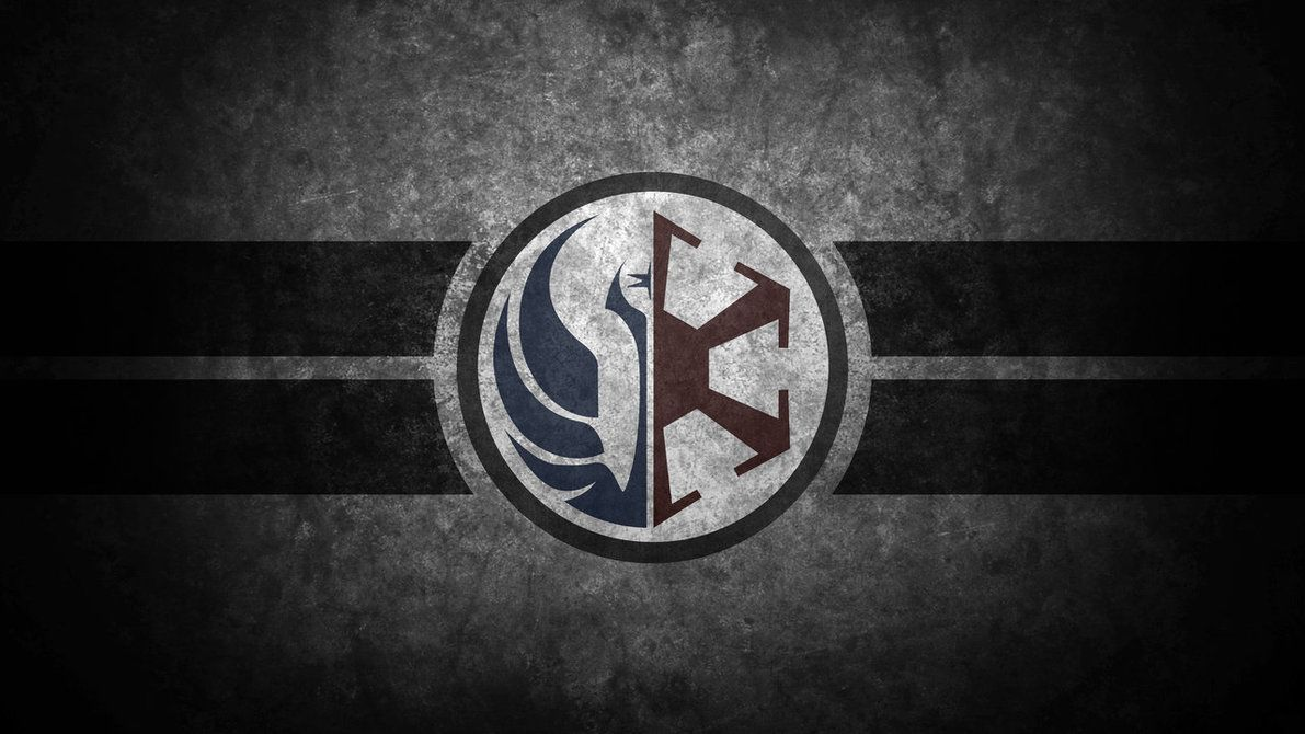 Star Wars The Old Republic Icon Desktop Wallpaper by