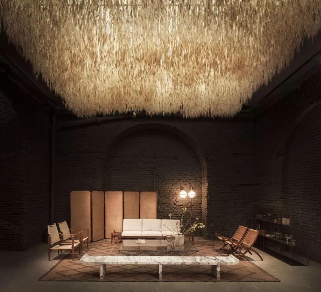 2018年米蘭設計周最佳作品(完整版)_搜狐時尚_搜狐網   Fodder   Milan design, Decor interior design, Commercial interior design