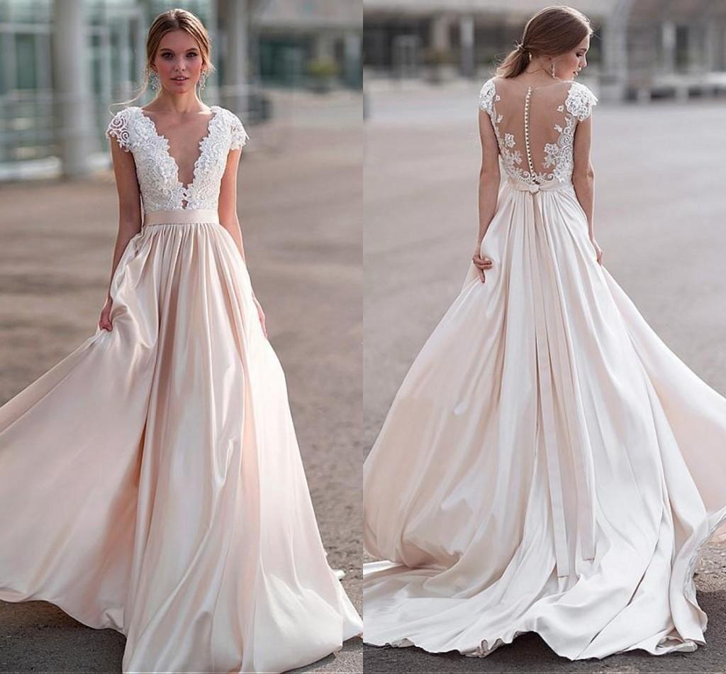 Pin on Hochzeitskleid10